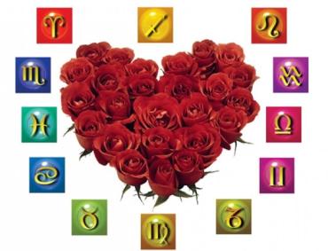 Зірковий гороскоп на День усіх закоханих — 14 лютого