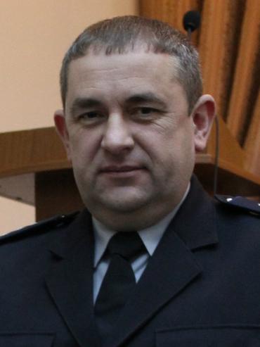 Іван Пеняк проведе особистий прийом громадян в Ужгородському відділі поліції