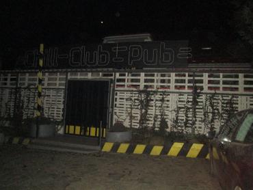 Ужгород. Поліція встановлює обставини стрілянини у нічному клубі