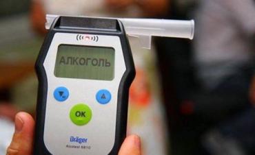 Головуправління Нацполції у Закарпатській області повідомляє про п'яних водіїв!