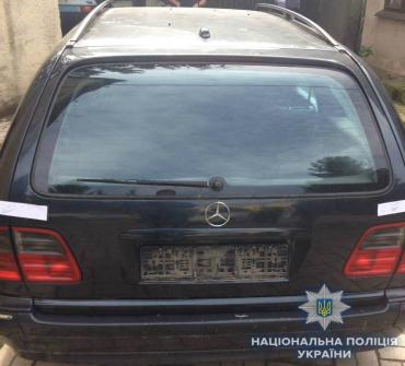 На Закарпатті відкрито ще одне кримінальне провадження за фактом незаконних дій ОЗУ на Виноградівщині