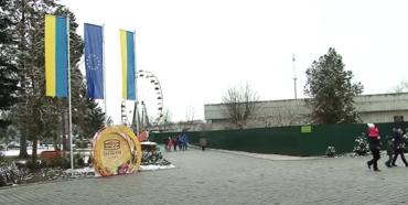 Фестиваль «Варишська палачінта» відгуляли у Мукачеві