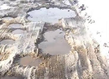 Водій із Закарпаття відсудив у дорожників понад 11 тисяч гривень за пошкоджений автомобіль