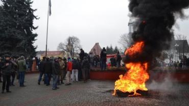 Росія зацікавлена будь-яким чином розхитати ситуацію на Закарпатті