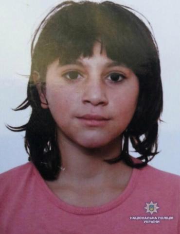 Зникла у Львові 15-річна мукачівка Елісон Бурмеч.