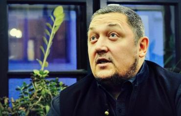 Аттіла Віднянський, художній керівник і головний режисер Національного театру Угорщини