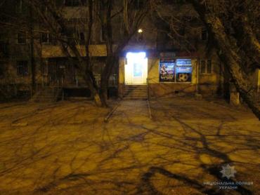 Ужгородські слідчі оперативно розкрили грабіж пенсіонера
