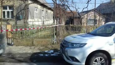 Сварка переросла в бійку: на Ужгородщині брат досмерті побив брата