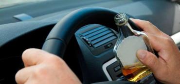 На Ужгородщині поліція виявила нетверезого водія, який скоїв ДТП
