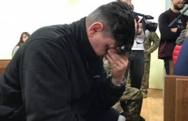 Учаснику підриву угорського офісу КМКС в Ужгороді суд обрав запобіжний захід