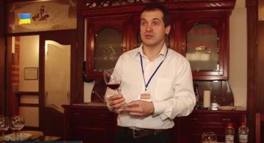 Закарпаття - край вина