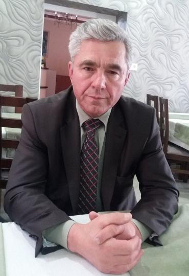 Колишній перший заступник начальника Закарпатського УМВС Івана Клима