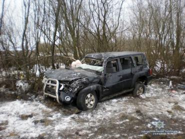 На автодорозі «Київ-Чоп» сталась смертельна ДТП