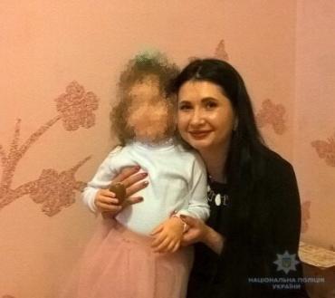 В Ужгороді розшукують зниклу Тетяну Маруську