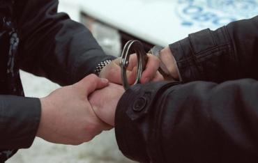 Поліція розкрила грабіж в центрі Ужгорода