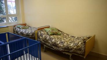 У скільки обійшовся ремонт дитячої лікарні в Ужгороді