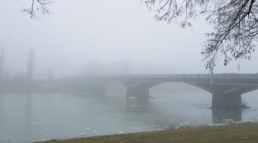 Якою буде сьогодні, 25 березня, погода на Закарпатті
