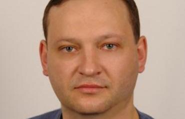 Новопризначений голова Міжгірської РДА Василь Юрик