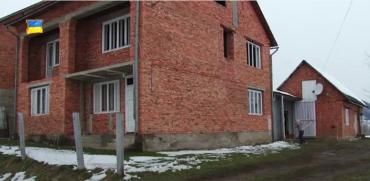 Сімейний скандал на закарпатській Тячівщині