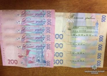 Поліцейські Мукачева скерували до суду обвинувачення стосовно грабіжника