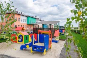 На Берегівщині збудують двомовний українсько-угорський дитячий садок