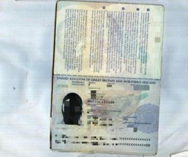 На Закарпатті прикордонники затримали нелегала-африканця з чужим паспортом