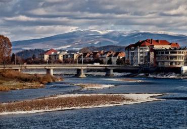 Мукачівські мости потребують капремонту