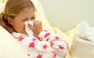 Закарпаття. Захворюваність на грип і ГРІ перебуває нижче порогових рівнів