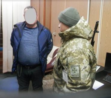 Мукачівський прикордонний загін інформує!