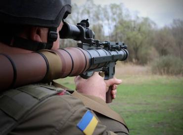 В Ужгороді в городянина поліція знайшла гранатомет!