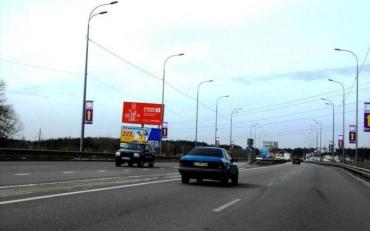 Смертельное ДТП под Киевом: есть жертвы