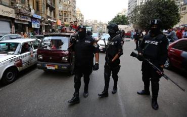 Жестокое убийство в Египте: на теле украинки более десяти ударов ножом