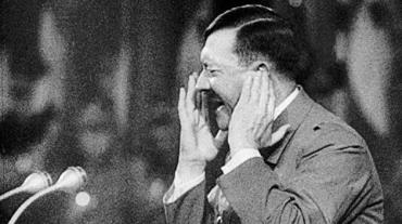 Во Львове учительница истории отмечает день рождения Гитлера
