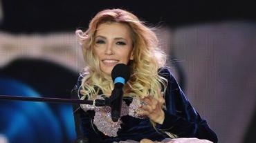 Из-за недопуска Самойловой до Евровидения, Украина заплатит штраф 150 тыс. евро