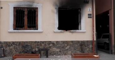 Обвинуваченому в організації підриву угорського офісу в Ужгороді продовжено на 60 діб строк тримання під вартою