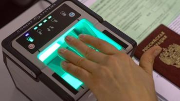 240 тысяч россиян въехали на Украину по биометрическим паспортам