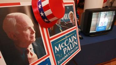 Маккейн был частым гостем на Украине