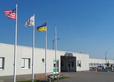 Jabil відкрив другу лінію заводу на Закарпатті, інвестувавши 16 млн доларів