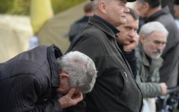 Экономисты предупреждают украинцев о росте курса доллара до отметки в 60 гривен