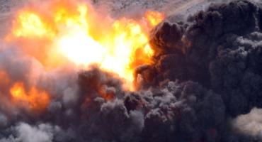 Пострадавшие в реанимации: На Закарпатье прогремело 2 взрыва