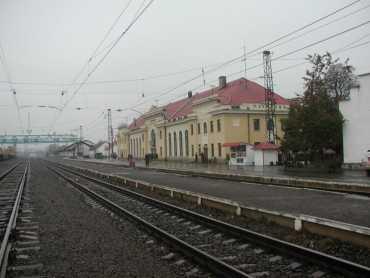 """Відкриття регулярного міжнародного залізничного маршруту """"Мукачево - Кошице"""" вже на початку літа"""