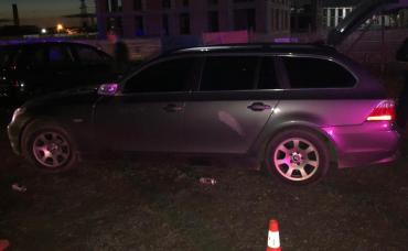 Вечерняя перестрелка в Ужгороде: Известно, почему разгорелся конфликт