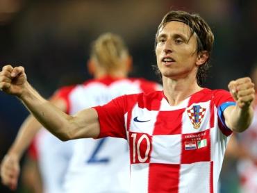 Хорваты разгромили аргентинцев