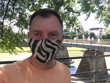 Мэр Ужгорода Андріїв трепещет от страха при мысли о встрече со своим первым заместителем