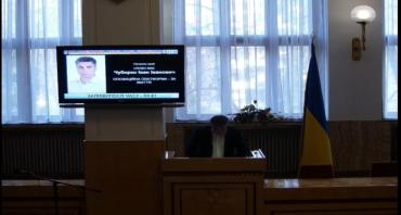 В Ужгороде депутаты покинули заседание облсовета в знак протеста против Зеленского
