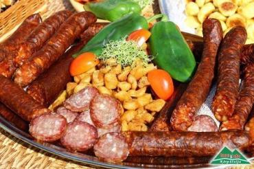 На Закарпатье 28 февраля стартует Неделя венгерских блюд