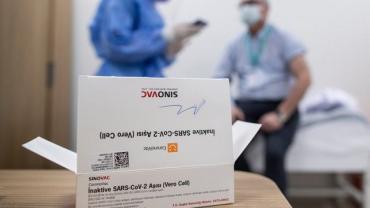 Венгрия договорилась о закупке китайской вакцины Sinopharm