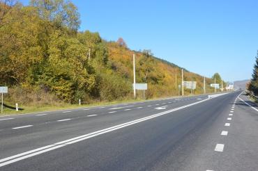 Через Закарпаття пройде новий транспортний коридор України з Євросоюзом
