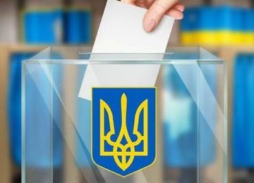 В Закарпатье по состоянию на 11 часов проголосовало всего 8,64% избирателей