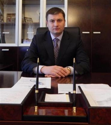 В Закарпатье СБУ и ГБР переворачивают вверх дном здание прокуратуры